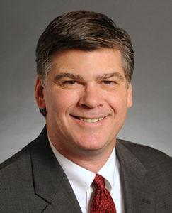 Sen. Eric Pratt
