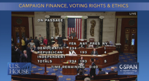 Urge Mitch McConnell to Bring HR1 to Senate Floor