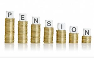H. R. 397, Rehabilitation for Multiemployer Pensions Act.