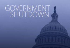 H. R. 834, The Shutdown to End All Shutdowns Act.