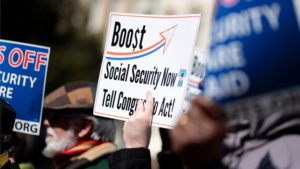 H. R. 860, Social Security 2100 Act.
