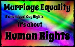 H. R. 94, Amend the Code for Marriage Equality Act of 2019.