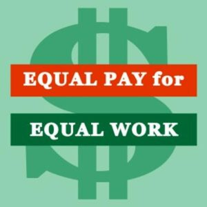 H. Con. Res. 30, Recognizing the significance of equal pay and the disparity between wages paid to men and women.