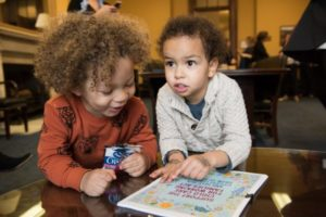 H. R. 1364, Child Care for Working Families Act.