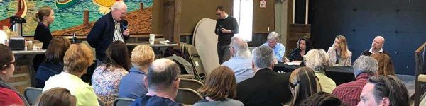 RURAL EVENT: Rep. Craig attends Rural Voices discussion