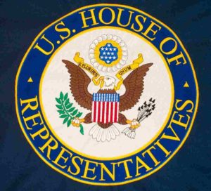 U. S. House Legislative Update(117th Congress): RESULTS for January 11 - 21, 2021.