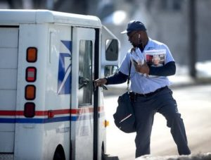 H. Res. 33, U. S. Postal Service remains an independent establishment of the Federal Government and is not subject to privatization.