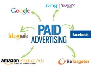 H. R. 2135, PAID AD Act.