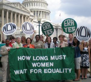H. J. Res 35, Proposing an amendment to the Constitution of the United States relative to equal rights for men and women.