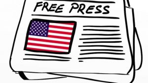 H. Res. 325, To express the sense of the House of Representatives that all briefings held by the President or Federal agencies should be made available to the press, except for under circumstances that are consistent with Federal law.