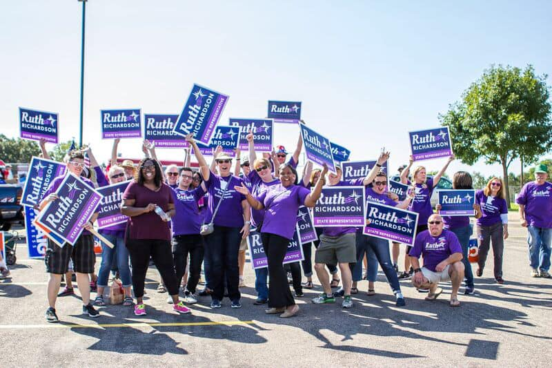 March with Ruth in the 2019 Inver Grove Heights Days Parade! @ Simley High School   Inver Grove Heights   Minnesota   United States