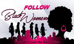 2019 Follow Black Women Conference @ Amherst H. Wilder Foundation | Saint Paul | Minnesota | United States