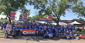 Jordan Heimatfest Parade @ Jordan   Minnesota   United States