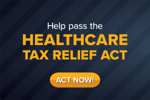 H. R. 1398, Health Insurance Tax Relief Act of 2019.