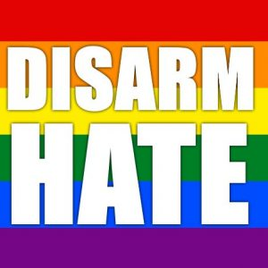 H. R. 2708, Disarm Hate Act.
