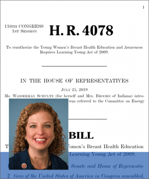 H. R. 2777, Protecting Access to Lifesaving Screenings Act of 2019.