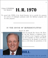 H. R. 1970, Medicare Access to Radiology Care Act of 2019.