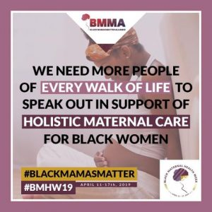 """H. Res. 926, Recognizing the designation of the week of April 11 through April 17, 2020, as """"Black Maternal Health Week"""" to bring national attention to the United States maternal health crisis in the Black community and the importance of reducing maternal mortality and morbidity among Black women and birthing persons."""