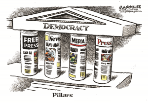 H. Res. 1009, Recognizing the threats to press freedom …following the killing of George Floyd