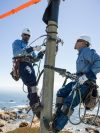 H. Res. 1044, Expressing support for the designation of Journeyman Lineworkers Recognition Day.