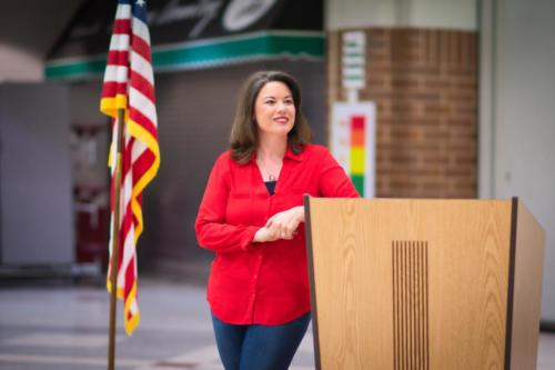 U.S. Rep. Angie Craig, CD2 Minnesota