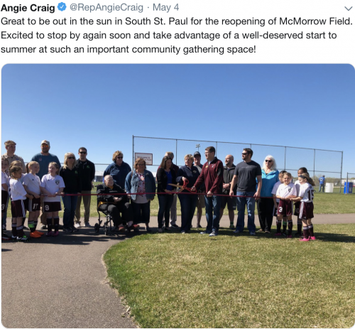 South St. Paul - Community Event