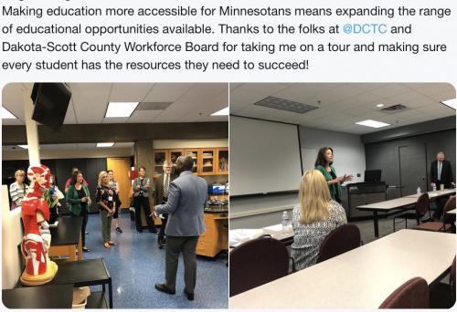 Dakota County - Education Accessibility