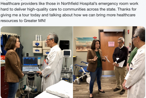 Northfield - Healthcare Conversation