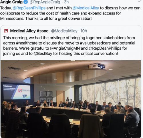 Health Care Discussion