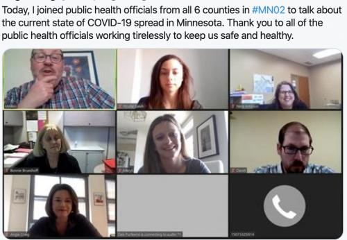 Public Health Discussions