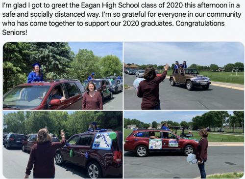 Eagan High School