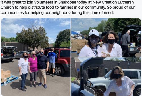 Shakopee - New Creation Lutheran Church