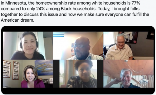 Homeownership Discussion