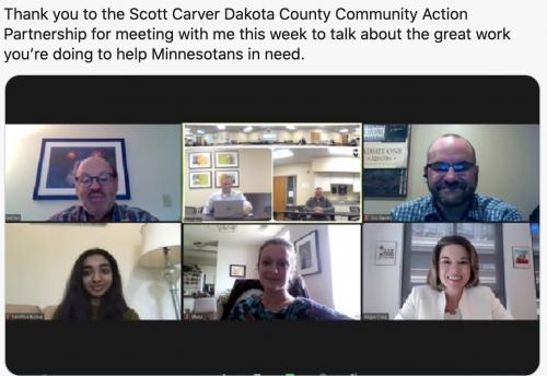 Scott Carver Dakota County Community Action Partnership