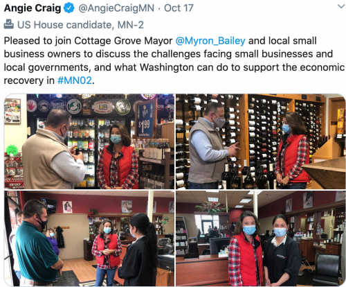 Cottage Grove Small Businesses