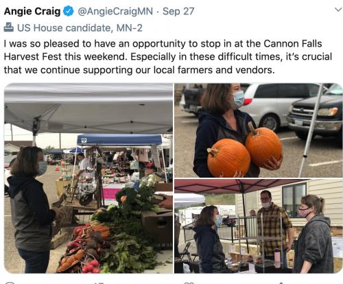 Cannon Falls Harvest Fest