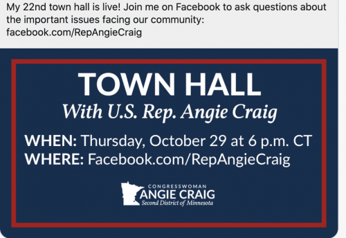 22nd Town Hall